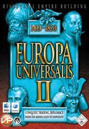 Europa Universalis 2 (mac)