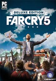 Far Cryâ® 5 - Deluxe Edition