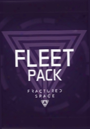 Fractured Space - Fleet Pack