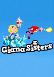 Giana Sisters 2d