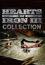 Hearts Of Iron Iii Collection (mac)
