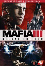 Mafia Iii Digital Deluxe (mac)