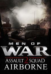 Men Of War : Assault Squad 2 - Airborne