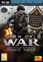 Men Of War Assault Squad Game Of The Year Edition