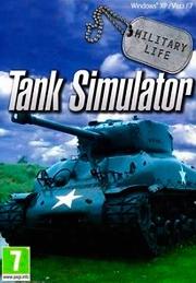 Military Life: Tank Simulator