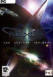 Nexus - The Jupiter Incident