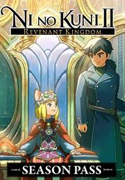 """Ni No Kuniâ""""¢ Ii: Revenant Kingdom - Season Pass"""