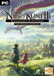 "Ni No Kuniâ""¢ Ii: Revenant Kingdom - The Prince's Edition"