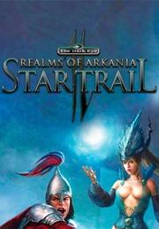 Realms Of Arkania: Startrail Hd
