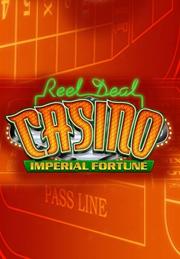 Reel Deal Casino Imperial Fortune (mac)