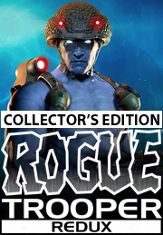 Rogue Tr Ooper Redux Collector�s Edition