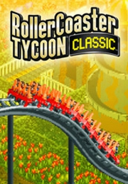 Rollercoaster Tycoonâ® Classic
