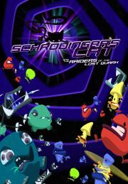 Schrã¶dinger's Cat And The Raiders Of The Lost Quark