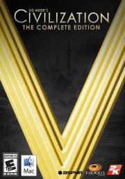 Sid Meier's Civilization V: Complete (mac)