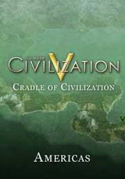 Sid Meier's Civilization V : Cradle Of Civilization - Americas