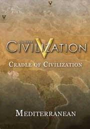 Sid Meier's Civilization V : Cradle Of Civilization - Mediterranean