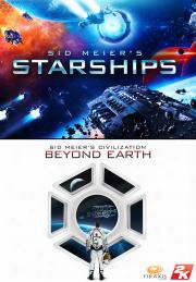Sid Meier's Starship + Civilization : Beyond Earth