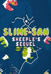 Slime-san: Sheeple�s Sequel