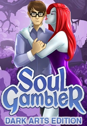 Soul Gambler: Dark Arts Edition