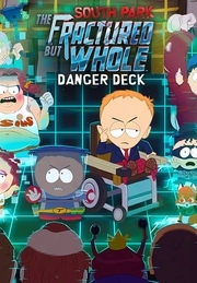 South Park: The Fractured But Whole - Dlc 1 Danger Deck