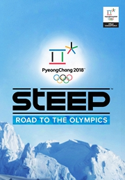 """Steepâ""""¢: Road To The Olympics"""