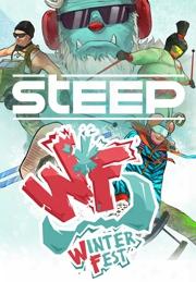 """Steepâ""""¢ - Winterfest Pack"""