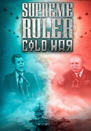 Supreme Ruler Cold War (mac)