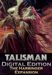 Talisman: The Harbinger Expansion