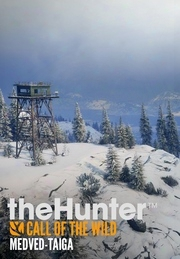 "Thehunterâ""¢: Call Of The Wild - Me Dved-taiga"