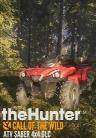 theHunter: Call of the Wild – ATV SABER 4X4 DLC