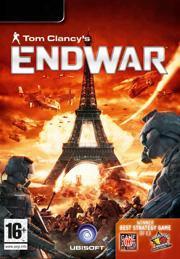 """Tom Clancy's Endwarâ""""¢"""
