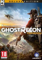 Tom Clancy�s Ghost Recon⮠Wildlands - Deluxe Edition