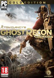 Tom Clancy�s Ghost Recon⮠Wildlands - Gold Edition