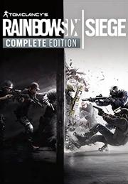 Tom Clancy's Rainbow Sixâ® Siege - Year 3 Complete Edition