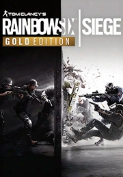 Tom Clancy's Rainbow Sixâ® Siege - Year 3 Gold Edition