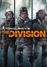 """Tom Clancy's The Divisionâ""""¢ - Dlc 2 - Military Outfits"""