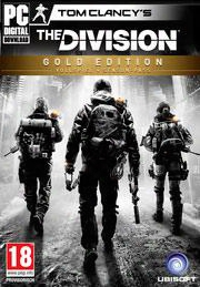 "Tom Clancy's The Divisionâ""¢ - Gold Edition"