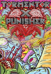 Tormentor�punisher