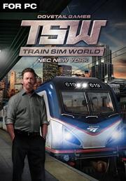 Train Sim Worldâ®: Northeast Corridor New York