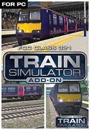 Train Simulator: First Capital Connect Class 321 Emu Add-on