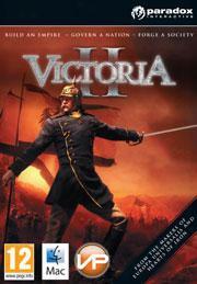 Victoria 2 (mac)