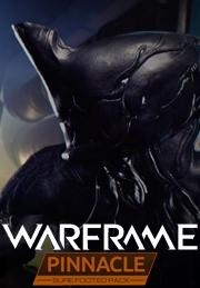 Warframe: Sure Footed Pinnacle Pack