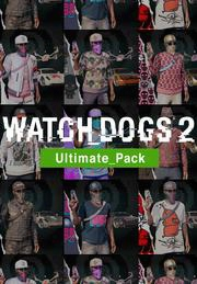 Watch_dogsâ® 2 - Ultimate Pack