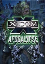 X-com : Apocalypse