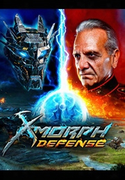 X-morph: Defense - Soundtrack