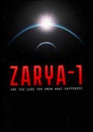 Zarya - 1: Mystery On The Moon
