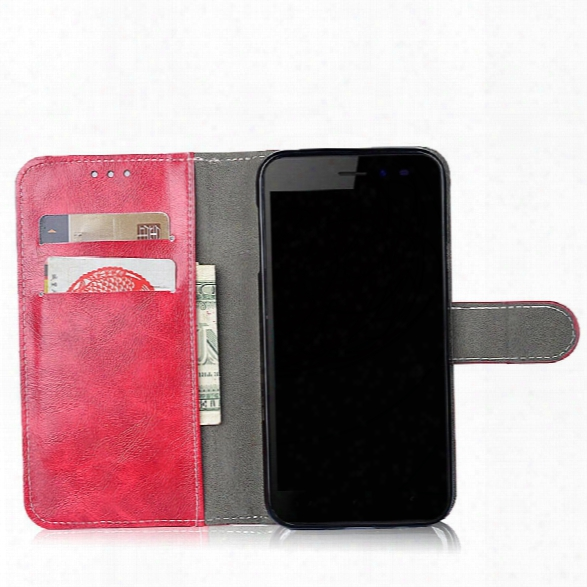 Case For Samsung Galaxy S3 I9300 Neo I9301 Duos I9300i Flip Leather Wallet Cover Protective Phone Bags Retro Stand