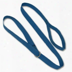 Choke Lead W/ 1 Inch Flat Nylon Webbing