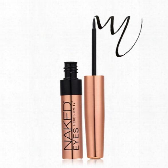 Heres B2uty Matte Liquid Eyeliner 24-hour Long Lasting Easy-wear Quick Waterproof Liquid Pen Cosmetics
