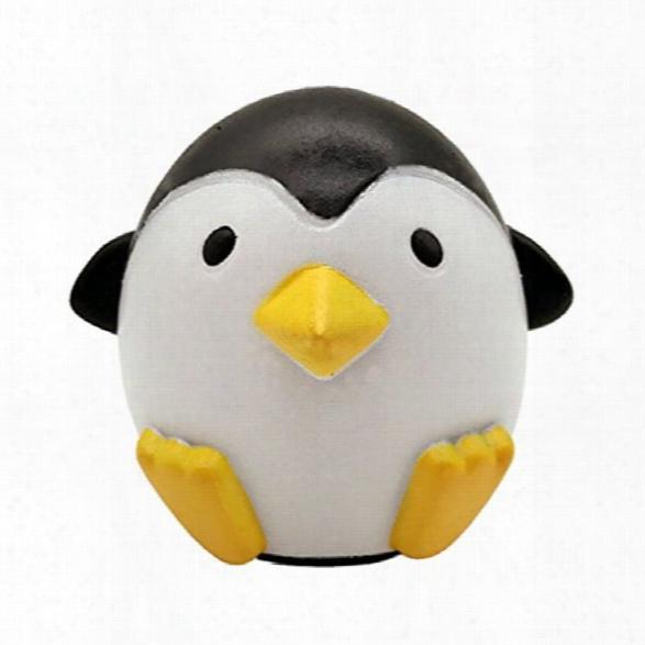 Jumbo Squishy Penguin Kawaii Cute Animal Slow Rising Sweet Scented Vent Charms Kid Toy Doll Gift Fun